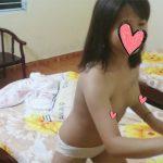 ロリっ子嬢の裸