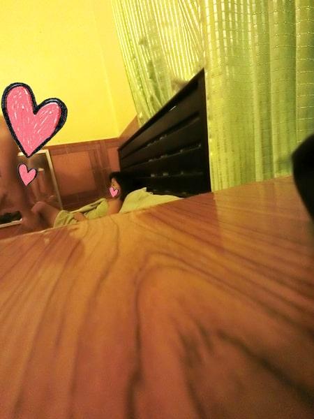 ラオスのロリっ子とのハメを隠し撮り