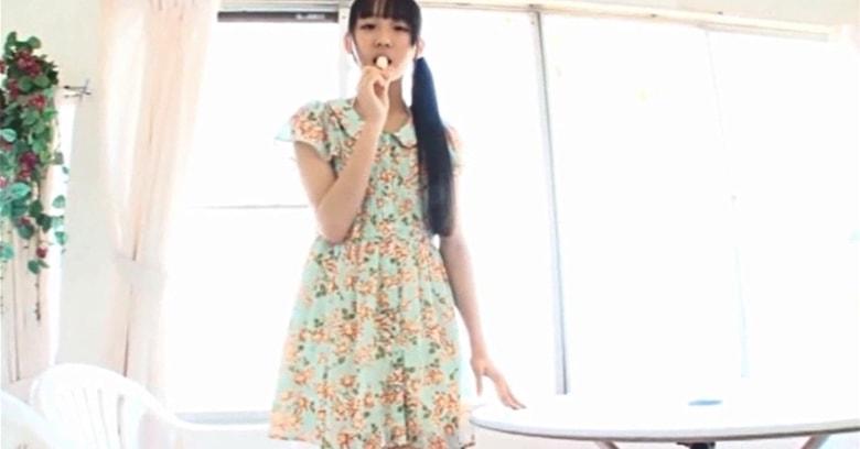 ジュニアアイドル 星野璃里の画像5