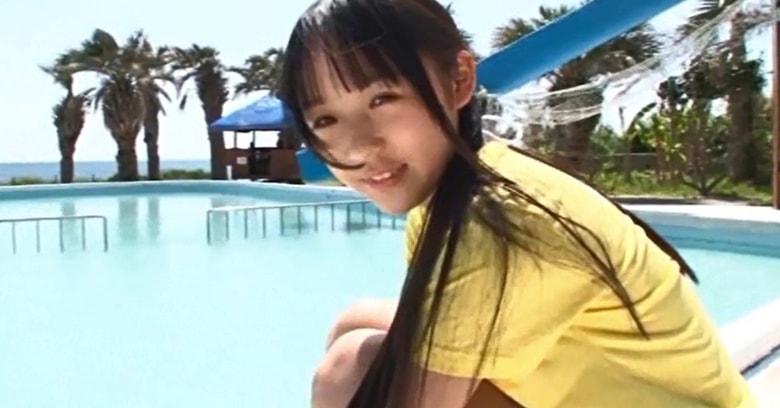 中学生アイドル6