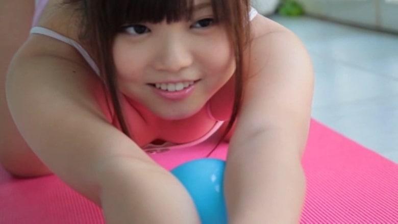 かわいい高校生3