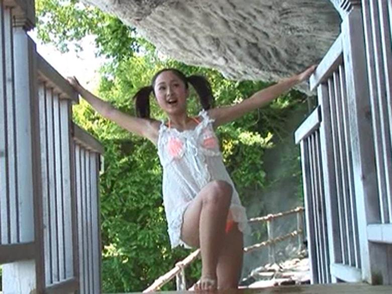 小池凛 りん13歳のレビュー4