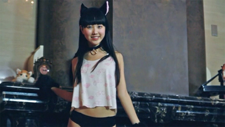 中学生エロ動画 3