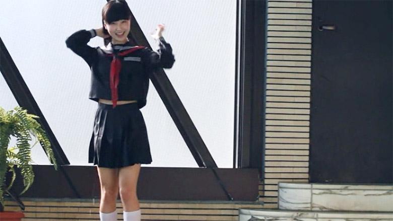 中学生アイドル 2